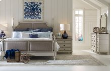 Brookhaven Upholstered Bed, CA King 6/0