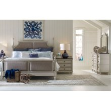 Brookhaven Upholstered Bed, Queen 5/0