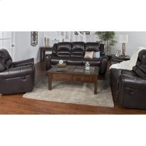 Dual Recliner Loveseat Product Image