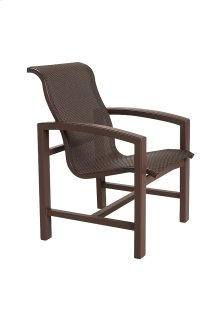 Lakeside Sling Dining Chair