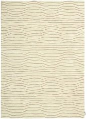 CANYON LV03 SAND RECTANGLE RUG 5'3'' x 7'5''