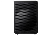 Smart Speaker G3 with the Google Assistant Built In (Black)