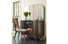 Soho by Rachael Ray Vanity Tri-Fold Mirror