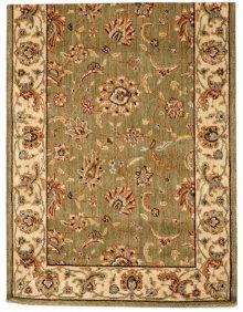 Sultana Persian Jewel Su21 Emrld-b 36''