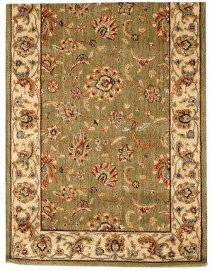 Sultana Persian Jewel Su21 Emrld-b 27''