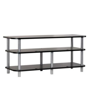 Sanus Widescreen Tv/av Stand Affordable Furniture With Open Architecture