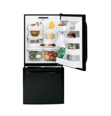 GE® 19.5 Cu. Ft. Bottom-Freezer Drawer Refrigerator with Icemaker