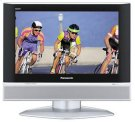 """23"""" Diagonal Widescreen LCD HDTV Product Image"""