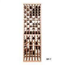 Apex 7' Full Height Modular Wine Rack
