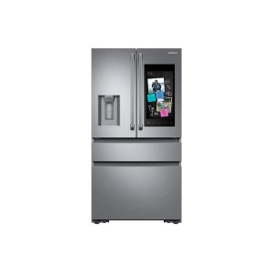 Samsung Appliances22 cu. ft. Capacity Counter Depth 4-Door French Door Refrigerator with Family Hub