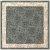 """Additional Alfresco ALF-9594 7'3"""" Square"""