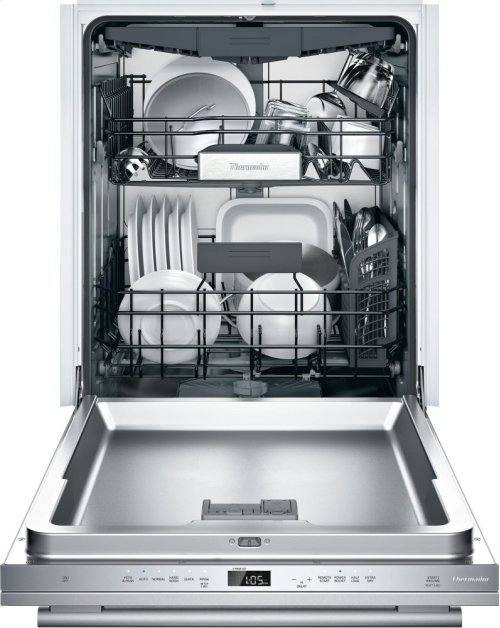 24-Inch Masterpiece® Stainless Steel Emerald®