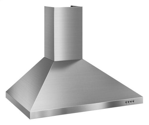 Gold® 30-inch Vented 300-CFM Wall-Mount Canopy Hood