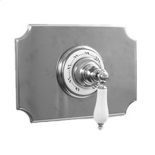 """3/4"""" Imperial Deluxe Thermostatic Shower Set with 485 Handle"""