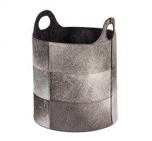 Chase Storage Basket - Grey