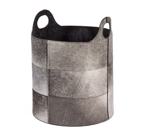Chase Storage Basket - Grey