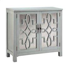 Laden Cabinet In Slate Grey