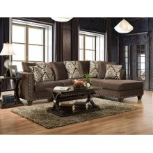 4176-01L RSF Chaise