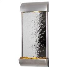 Waterville - Indoor/Outdoor Wall Fountain