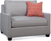 Twin Sleeper Chair Product Image