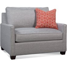 Nicklaus Twin Sleeper Chair