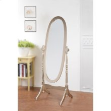 GOLD CHEVAL MIRROR