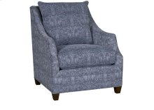 Shannon Chair, Shannon Ottoman