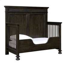 Smiling Hill-Built To Grow Toddler Bed Kit