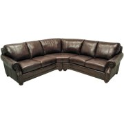 Sectional in Remington Mineral Product Image