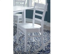 Emily Chair Pure White