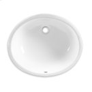 Ovalyn Undercounter Bathroom Sink - American Standard - White Product Image