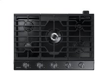 "30"" Gas Cooktop (2016)"