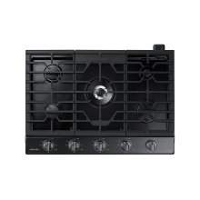 "30"" Gas Cooktop (2018)"