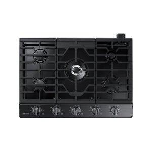 "Samsung Appliances30"" Gas Cooktop (2018)"