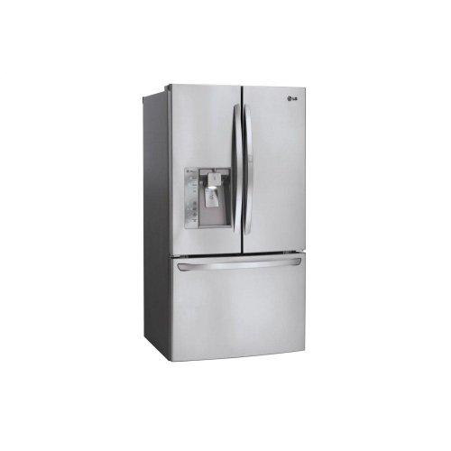 32 cu. ft. Door-in-Door® Refrigerator