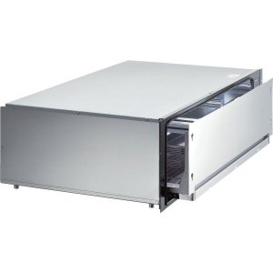 ThermadorMasterpiece Series 36 inch Convection Warming Drawer WDC36E - Stainless Steel