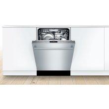 Dishwasher 24'' Stainless steel