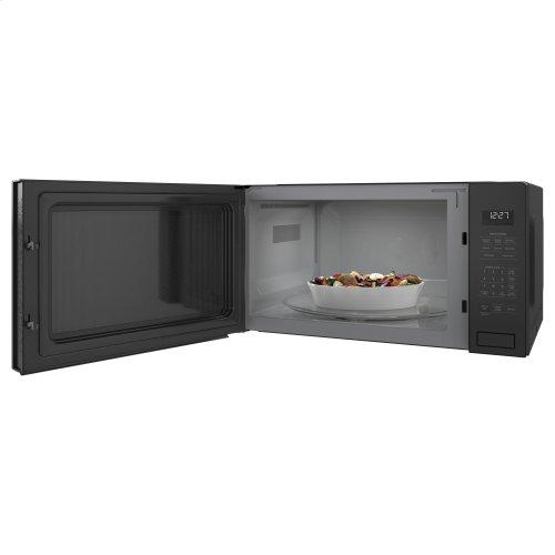 Monogram 2.2 Cu. Ft. Built-In Microwave Oven