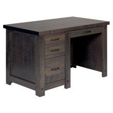 Hartley Bay Single Pedestal Desk