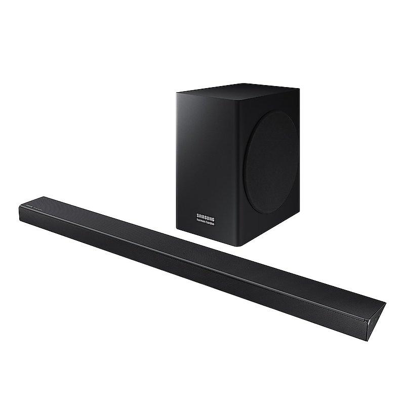 HW-Q60R Samsung Harman Kardon Soundbar with Samsung Acoustic Beam