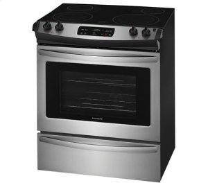 30'' Slide-In Electric Range **OPEN BOX ITEM**