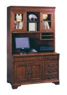 Chateau De Vin Door Hutch Product Image