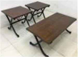 3pc Table Set