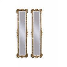 Helena 2 Panel Mirrors