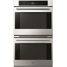 30'' Self Cleaning Double Wall Oven