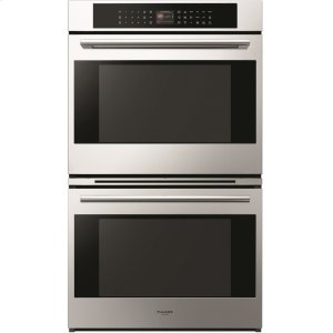 Fulgor Milano30'' Self Cleaning Double Wall Oven