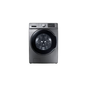 SamsungWF5500 4.5 cu. ft. Front Load Washer