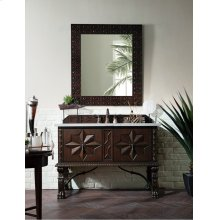"Balmoral 48"" Single Bathroom Vanity"