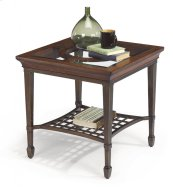 Hathaway Lamp Table