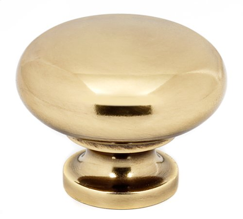 Knobs A1136 - Polished Antique